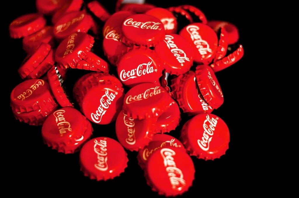 Cola Deckel
